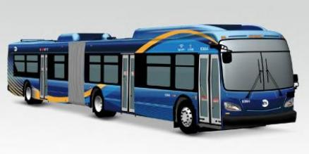 select bus service