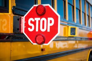 Install Stop-Arm Cameras on All Public School Buses